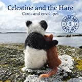 Celestine and the Hare: Cards and Envelopes
