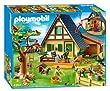 Playmobil - 4207 - La Vie � la ferme - Famille / Animaux / Maison
