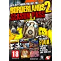 Borderlands 2 Season Pass [Online Game Code]