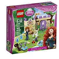 LEGO Disney Princess 41051 Merida's Highland Games by LEGO Disney Princess