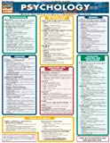Psychology (Quickstudy Reference Guides - Academic)
