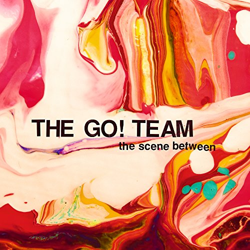 The Go Team-The Scene Between-WEB-2015-LEV Download