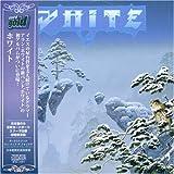 ホワイト(紙ジャケット仕様)
