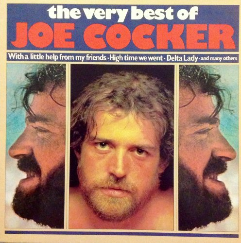 Joe Cocker - The Very Best Of - Zortam Music
