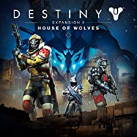 Destiny Expansion II: House of Wolves - PS3 [Digital Code] by ACTIVISION INC.