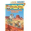 The Race Across America (Geronimo Stilton, No. 37)