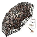 FOME Home&Kitchen Ladies Umbrella Lac...