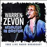 Headless in Boston (Live)