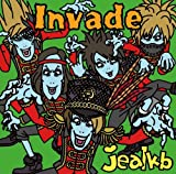 Invade(初回盤A)