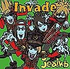 Invade(初回盤A)(通常1~2か月以内に発送)