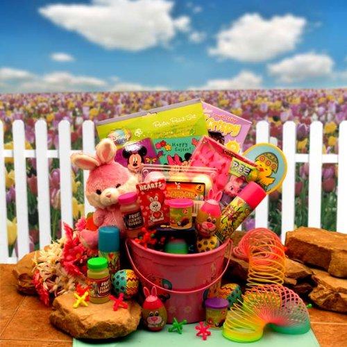 Little Pinkies Fun Pail