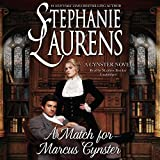 A Match for Marcus Cynster: The Cynster Novels, Book 23