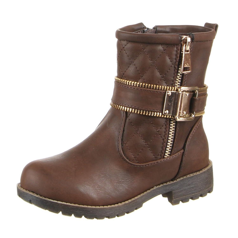 Kinder Schuhe, 868-88, STIEFEL günstig