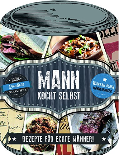 Kochbuch single mann