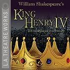 King Henry IV: Shadow of Succession (Dramatized) Hörspiel von William Shakespeare Gesprochen von: Harry Althaus, William Brown, Wilson Cain III, Raul Esparza, Raymond Fox, Ned Mochel, Nicholas Rudall