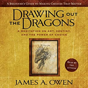 Drawing Out the Dragons Audiobook