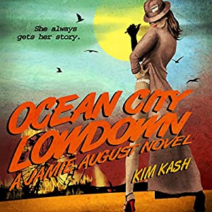 Ocean City Lowdown Audiobook