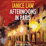 Afternoons in Paris | Janice Law