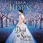Devil in Spring: The Ravenels, Book 3 Hörbuch von Lisa Kleypas Gesprochen von: Mary Jane Wells