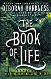 The Book Of Life (Turtleback School & Library Binding Edition) (All Souls Trilogy)