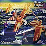 Welcome, Humans by Thirteen of Everything (2007-12-21)
