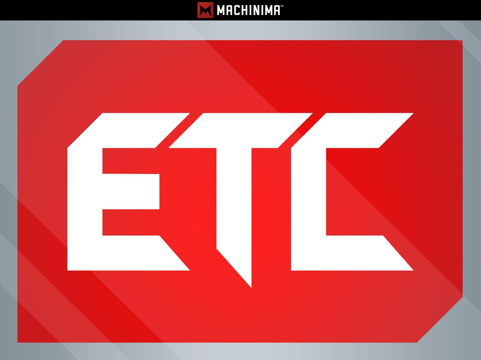 ETC - Season 1