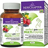 New Chapter Perfect Prenatal Multi Vitamin - 192 ct