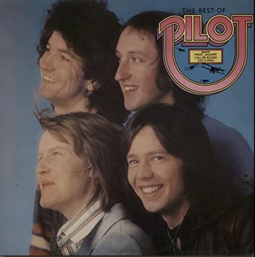 The Best Of Pilot