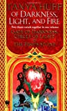 Of Darkness, Light, and Fire (Daw Book Collectors) (0756400384) by Huff, Tanya