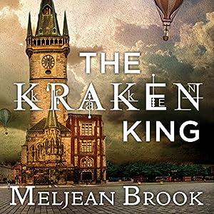 The Kraken King Audiobook