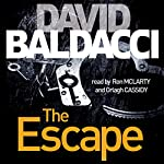 The Escape: Book 3 | David Baldacci