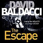 The Escape: Book 3
