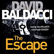 The Escape: Book 3 | [David Baldacci]