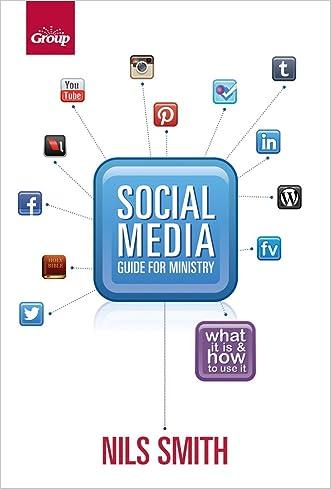 Social Media Guide for Ministry