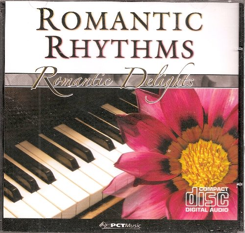 Romantic Rhythms - Romantic Delights by Benny Weinbeck