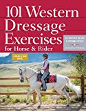 img - for 101 Western Dressage Exercises for Horse & Rider book / textbook / text book