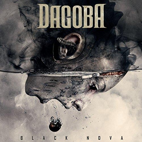 Dagoba - Black Nova: Deluxe Edition (Deluxe Edition, Hong Kong - Import)