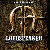 Loudspeaker by Marty Friedman (2012-08-14)