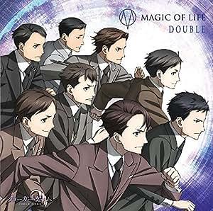 TVアニメ「 ジョーカー・ゲーム 」エンディングテーマ「 DOUBLE 」【通常盤】 [CD]
