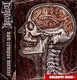 Non Compos Mentis by Deathbound (2010-01-25)
