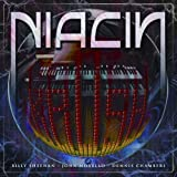 Krush by Niacin (2013) Audio CD