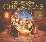 The Very First Christmas (0758606168) by Paul L. Maier