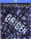 Origen (Aurasma) [Blu-ray]