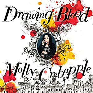 Drawing Blood Audiobook