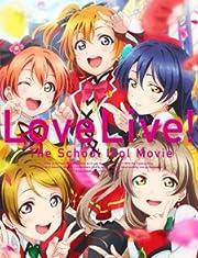 【Amazon.co.jp限定】ラブライブ! The School Idol Movie (特装限定版) (Blu-ray収納BOX&絢瀬絵里イラストカード付)