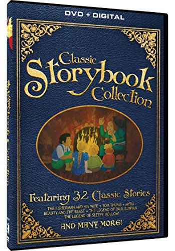 Classic Storybook Collection with Hayley Mills (Storybook Classics compare prices)
