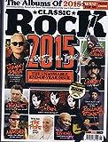 Classic Rock [UK] January 2016 (単号)
