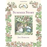Summer Story (Brambly Hedge)by Jill Barklem
