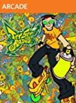 Jet Set Radio [Online Game Code]