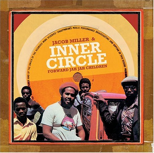 Inner Circle - Forward Jah Jah Children - Zortam Music